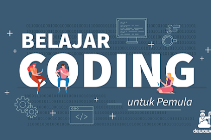 5 Website Belajar Coding Gratis