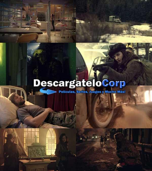 Descargar Mundo Mutante DVDRip Latino