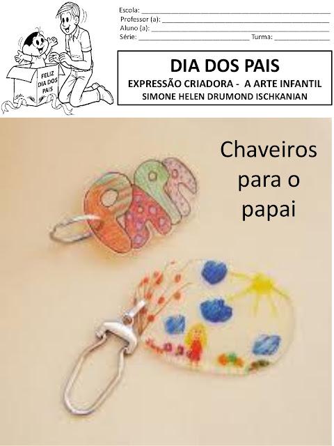 Como fazer um presente criativo para o dia dos pais