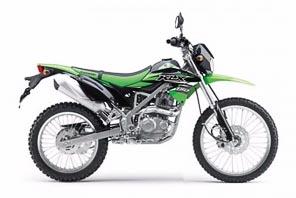 Sewa Rental Kawasaki KLX 150 Bali