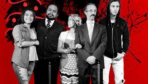 HISTORIA DE NAVIDAD | Teatro Libre