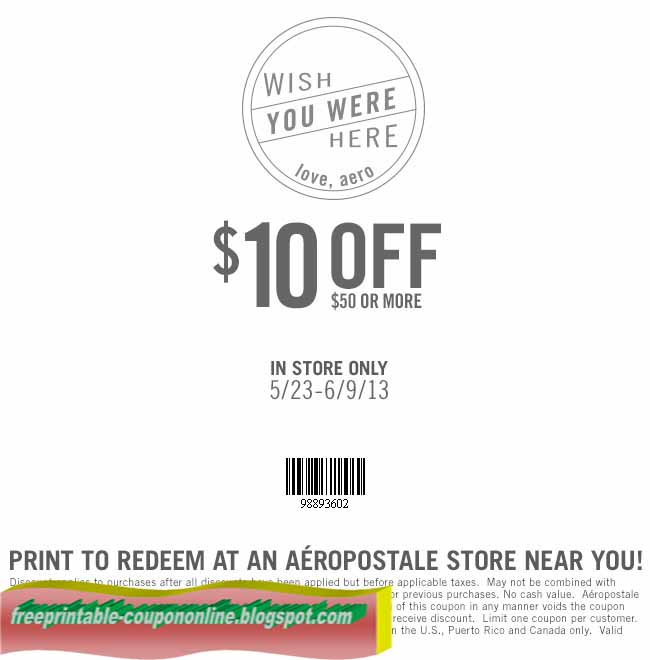 It is an image of Simplicity The Limited Coupons Printable