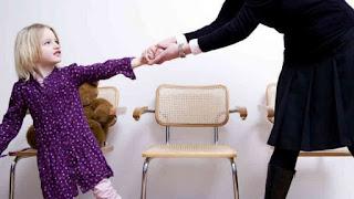 Ini penyakit orang tua dalam mendidik anak!