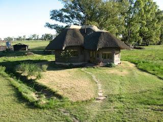 aprender permacultura en argentina