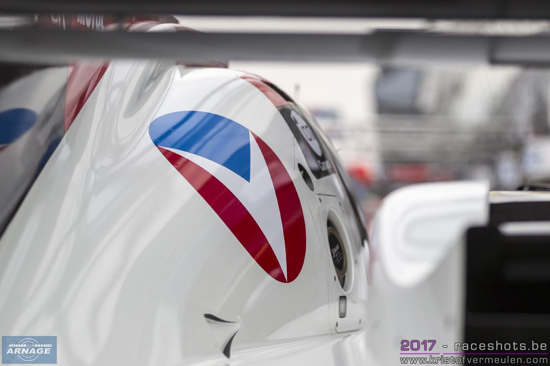 Club arnage 2018 fia wec 2017 monza prologue diary for O garage arnage