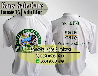 Konveksi Pesan Kaos Sablon Murah di Surabaya, Vendor Pesan Kaos Sablon Murah di Surabaya