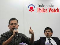 Polisi Bilang Raba Paha Cewe Bukan Kriminal, IPW: Pecat Saja itu Yang Ngomong