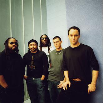 Na Minha Playlist #154: Dave Matthews Band - Crash Into Me