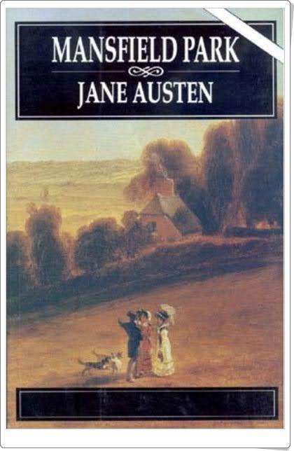 """Mansfield Park"" de Jane Austen"