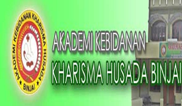 PENERIMAAN MAHASISWA BARU (AKBID-KHB) 2018-2019 AKADEMI KEBIDANAN KHARISMA HUSADA BINJAI