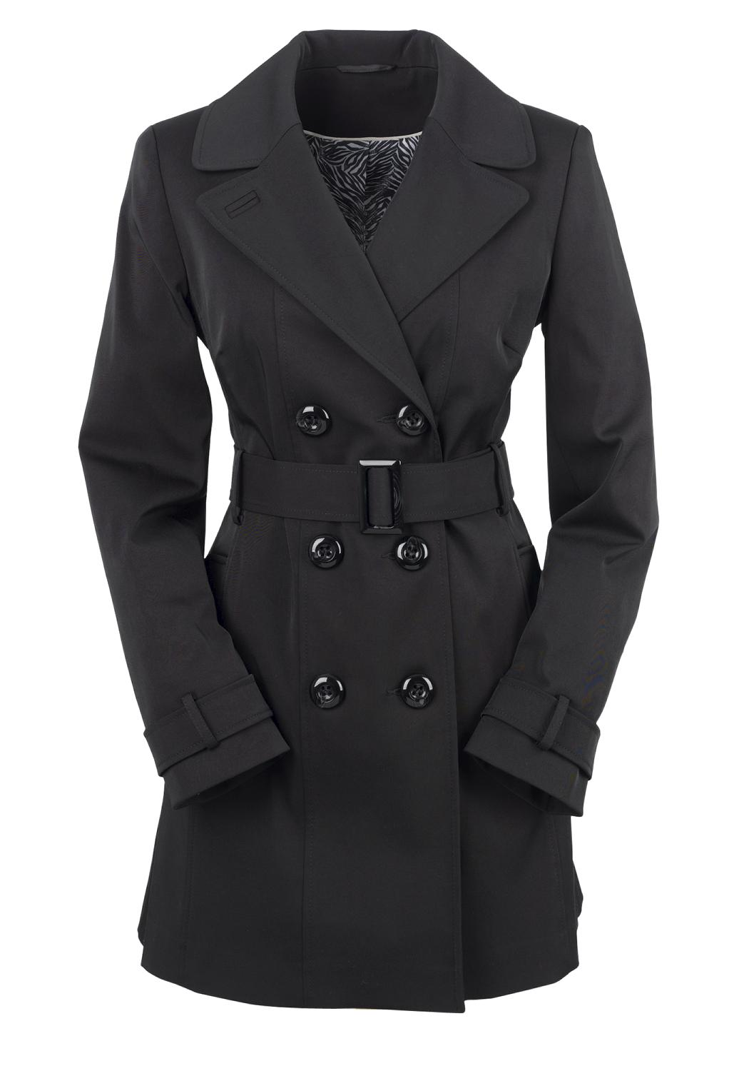 Too Many Coats?  A Life To Style