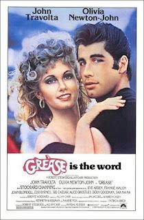 Grease (Brillantina)<br><span class='font12 dBlock'><i>(Grease)</i></span>