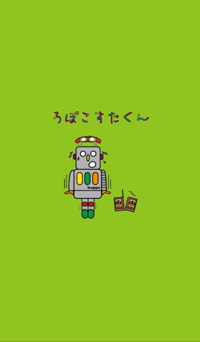 Mr.Robo-Costa