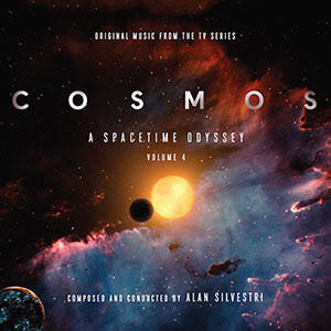 cosmos vol 4 intrada
