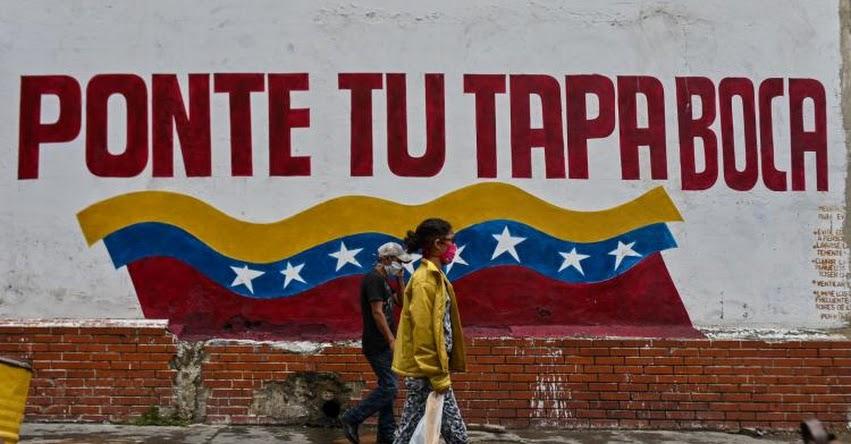Gobierno de Venezuela entrega bono de US$ 4.5 dólares a trabajadores independientes