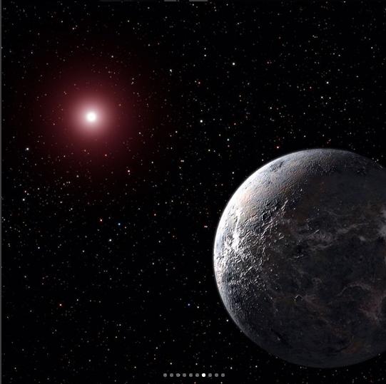7 كواكب شديدة الشبه بالأرض