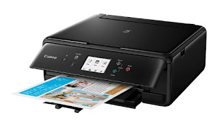 Canon PIXMA TS6140 Printer Driver Download