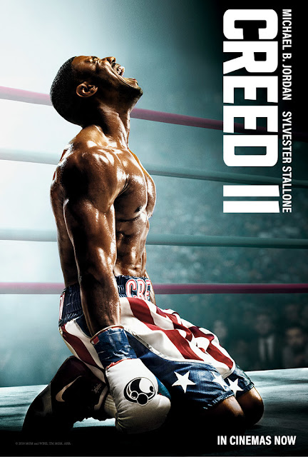 Review Creed II (2018)