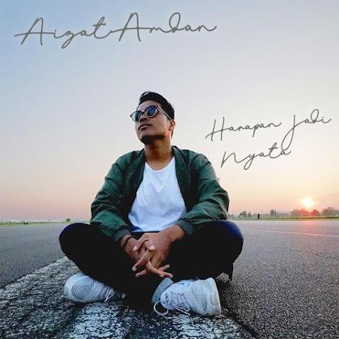 Aizat Amdan - Harapan Jadi Nyata MP3