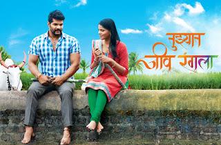Tujhyat Jiv Rangala  Today's Full Episode