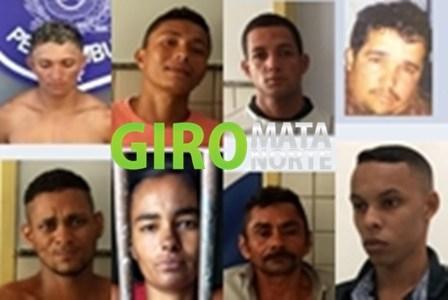 Itambé: Polícia Civil apresenta detalhes da operação Desmanche