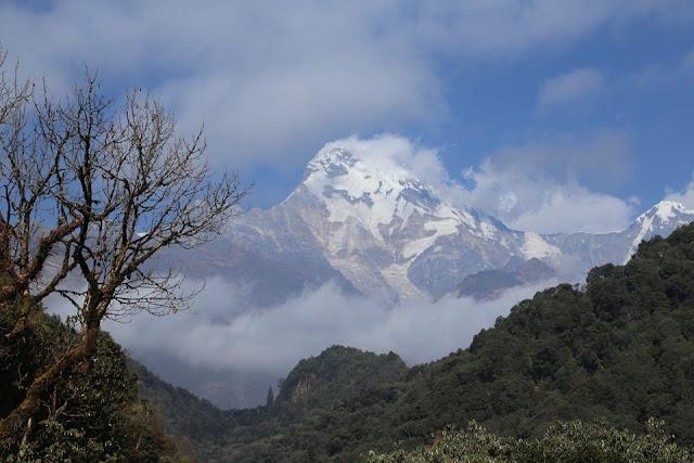 Visit Nepal Himalayas