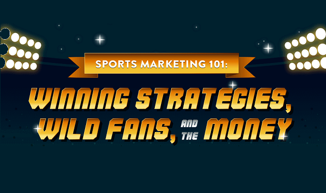 Sports Marketing to thrive soon