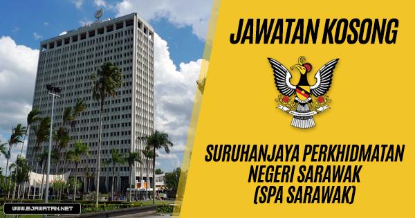 jawatan kosong terbaru kerajaan sarawak 2019