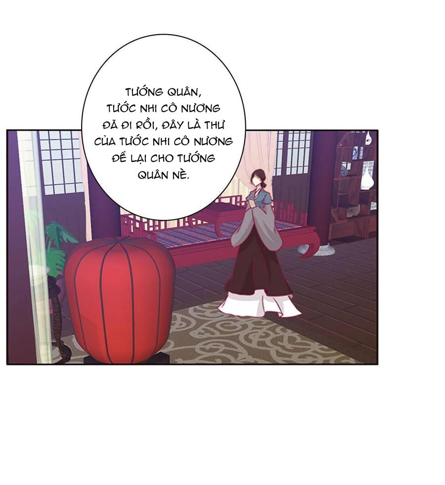 Thông Linh Phi chap 561 - Trang 7