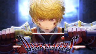 Game Dark Slayer Apk Cheat  | aqilsoft