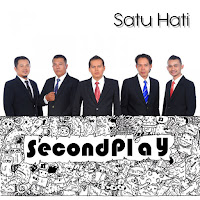 Lirik Lagu Secondplay Hitam Putih