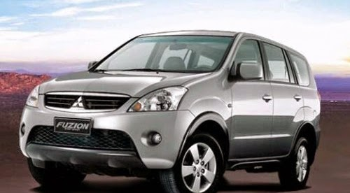 93 Octane Gas >> THE ULTIMATE CAR GUIDE: Mitsubishi Fuzion - Generation 1 (2007-2015)