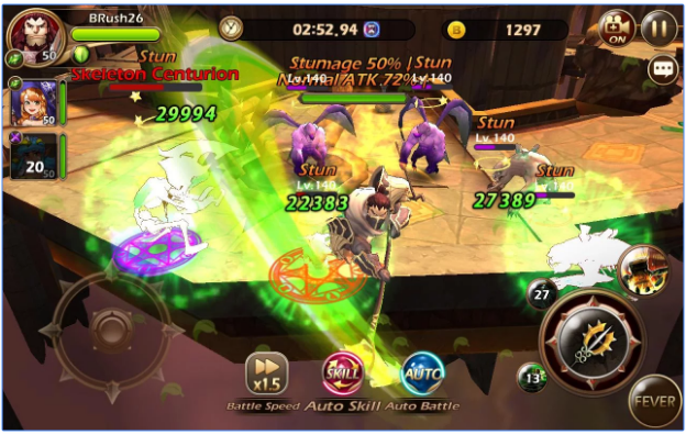 Game RPG Online Android