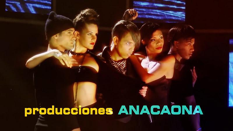 Orquesta Anacaona Ft. Ángeles - ¨Salir a bailar¨ - Videoclip - Dirección: Manuel Ortega. Portal Del Vídeo Clip Cubano - 05