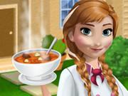 لعبة حساء الصيني