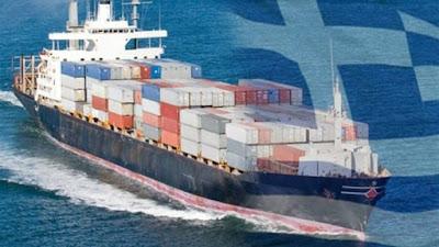 Πρωτιά για την Ελληνική Ναυτιλία παγκοσμίως!-Πρώτη σε χωρητικότητα πλοίων η Ελλάδα
