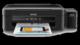 Printer Epson Infus