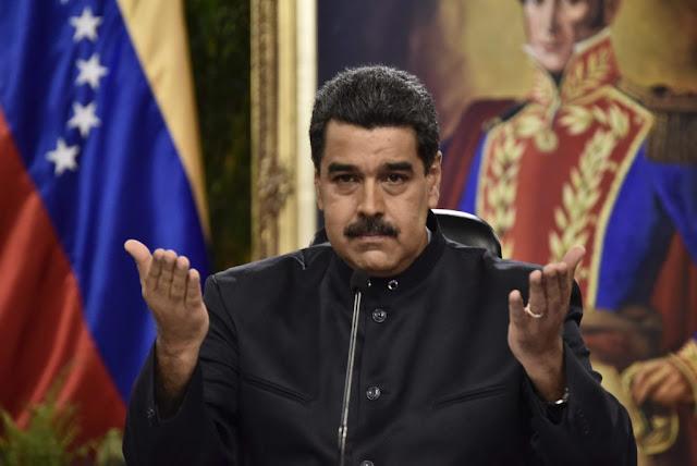 """Venezuela lança o """"Petro"""", a criptomoeda que visa superar o bloqueio econômico dos EUA"""