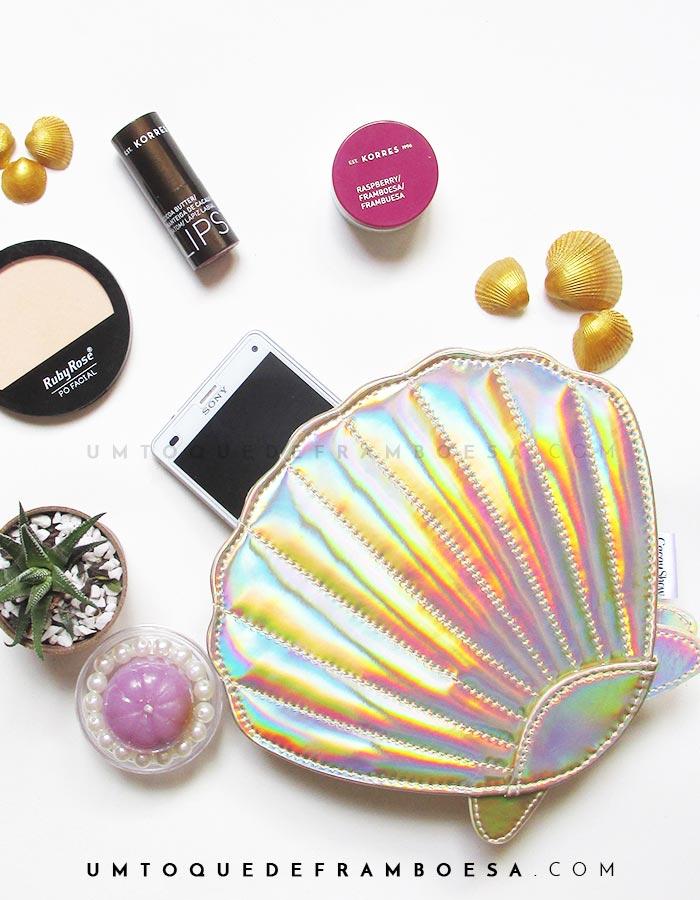 Compre maquiagens, eletrônicos, acessórios e etc. com muito mais economia nas suas compras on-line!