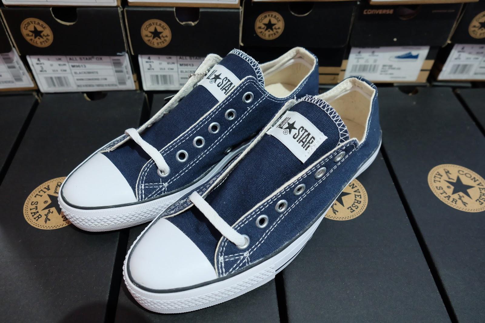 Grosir Sepatu Converse All Star KW Super Murah