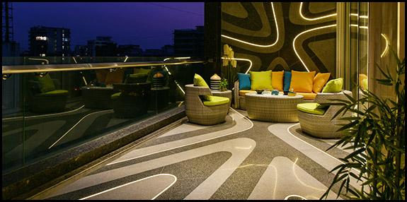 Bharat Floorings Tiles 2017