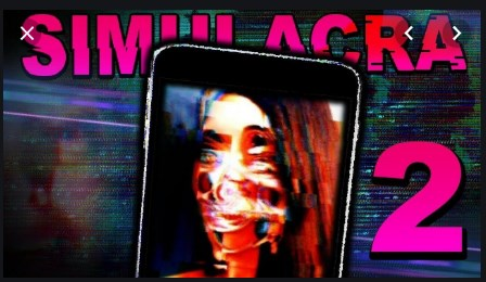 SIMULACRA 2 Apk+Data Free on Android Game Download