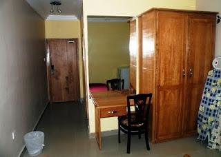 Briton Found Dead In Hotel Room In Lagos. 1