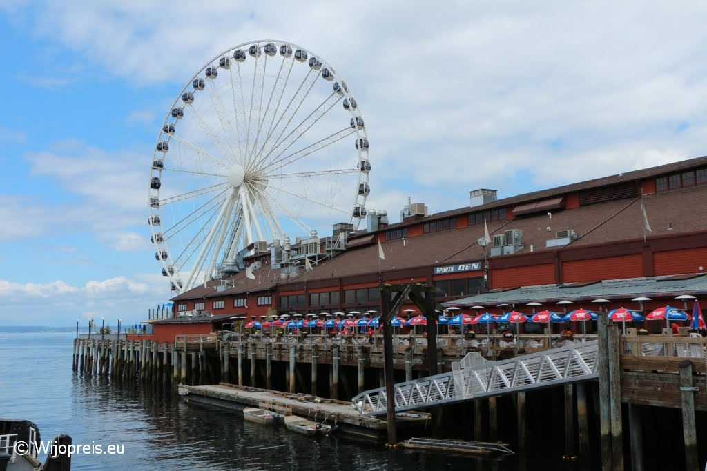 Seattle - Waterfront