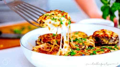 Best way to make Eggplant Parmesan Recipe
