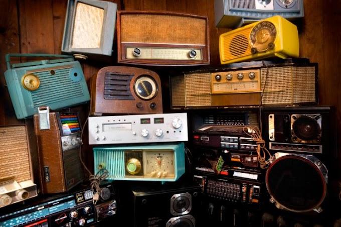 La radio... che passione!