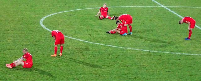 Erdgas-Sportpark Halle 3. Liga