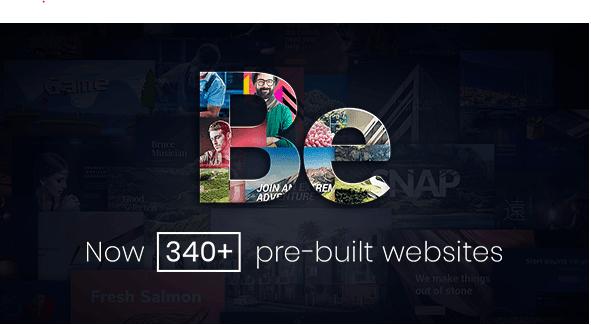 تحميل نسخة BeTheme v20.9.4 قالب ورد بريس مجاناً