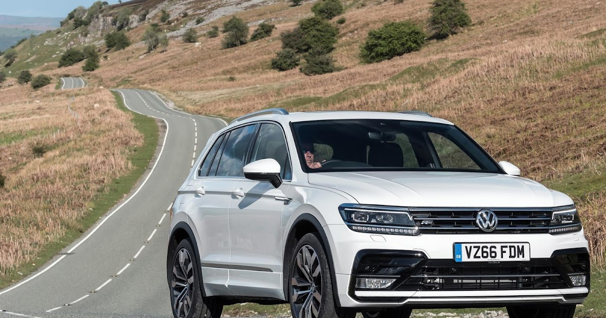 the motoring world the new tiguan from volkswagen gets a range of deals to boost it 39 s sales. Black Bedroom Furniture Sets. Home Design Ideas