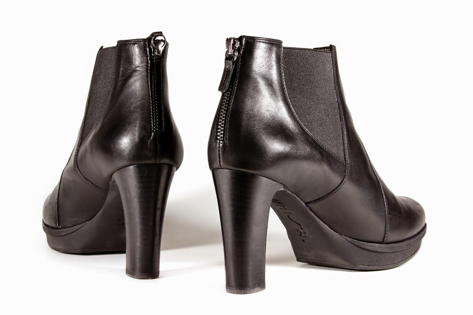 Des chaussures à talon confortables